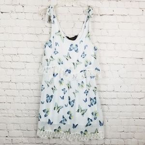 Disney|Alice in Wonderland Butterfly Dress